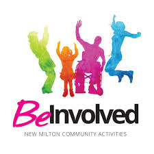 BeInvolved Logo